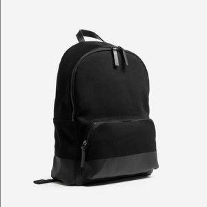 Everlane 'The Modern Zip Backpack - Mini'